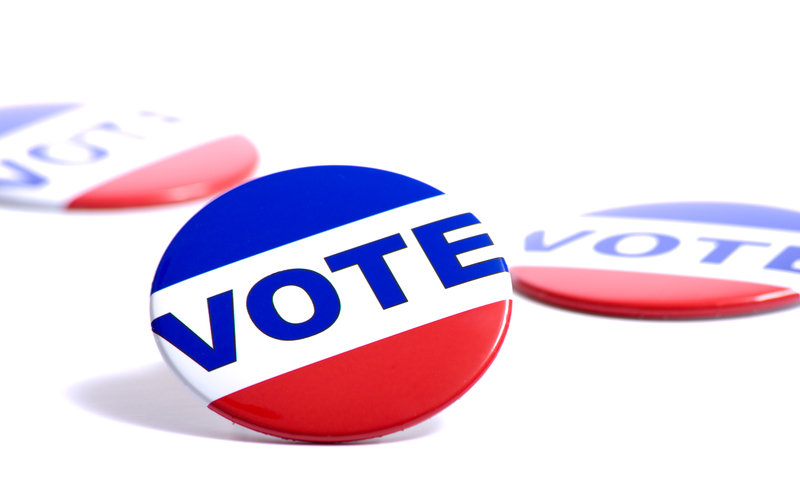 Forsyth County Primary Run Off