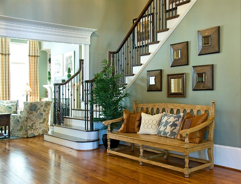 Create an Inviting Entrance to Your Home