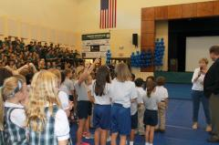 Pinecrest Academy Named a 2014 Blue Ribbon School
