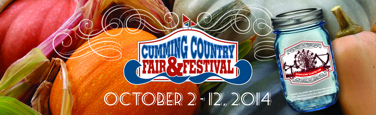 2014 Cumming Country Fair Open Through Oct. 12