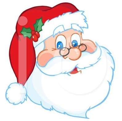 Santa's Calling Local Children