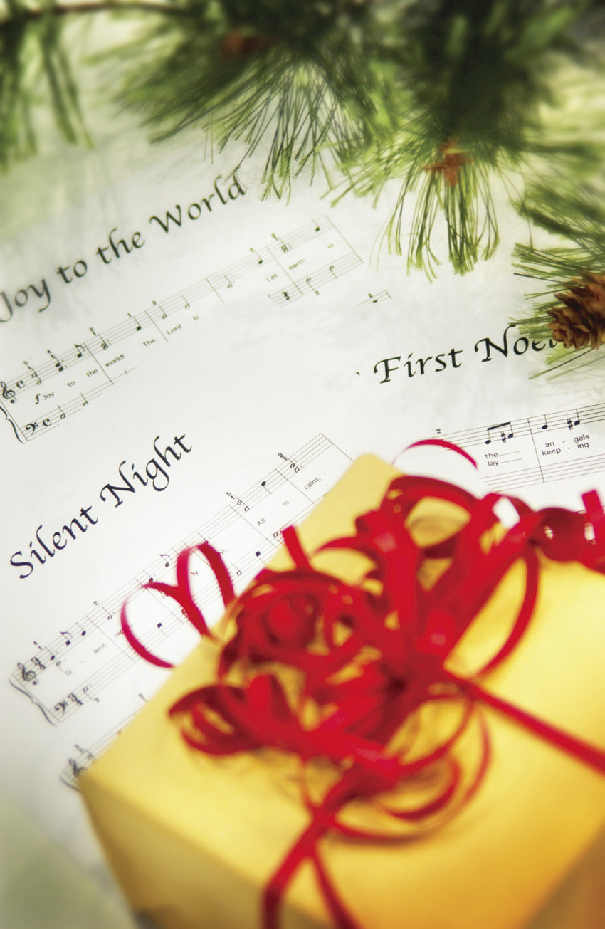 Forsyth County Senior Services Hosting Holiday Concert