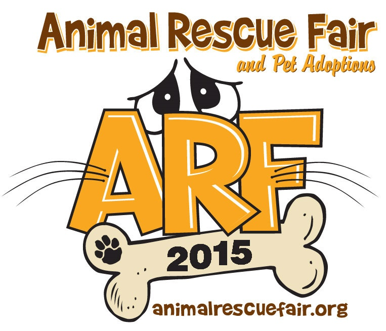 Animal Rescue Fair and Adoption Sunday
