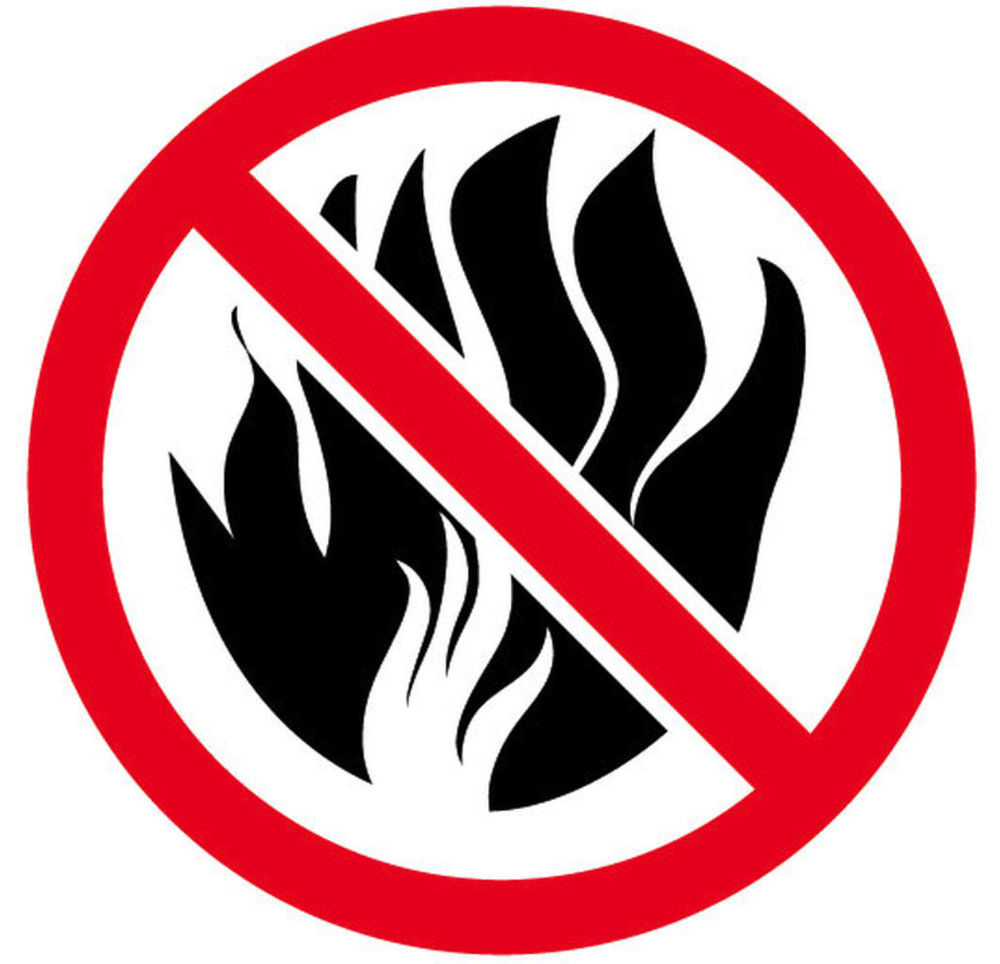 Outdoor Burn Ban Goes into Effect May 1