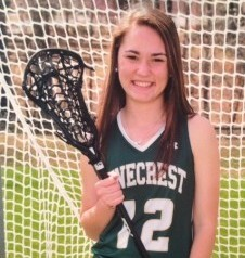 DiFazio Selected for Georgia National Lacrosse Team