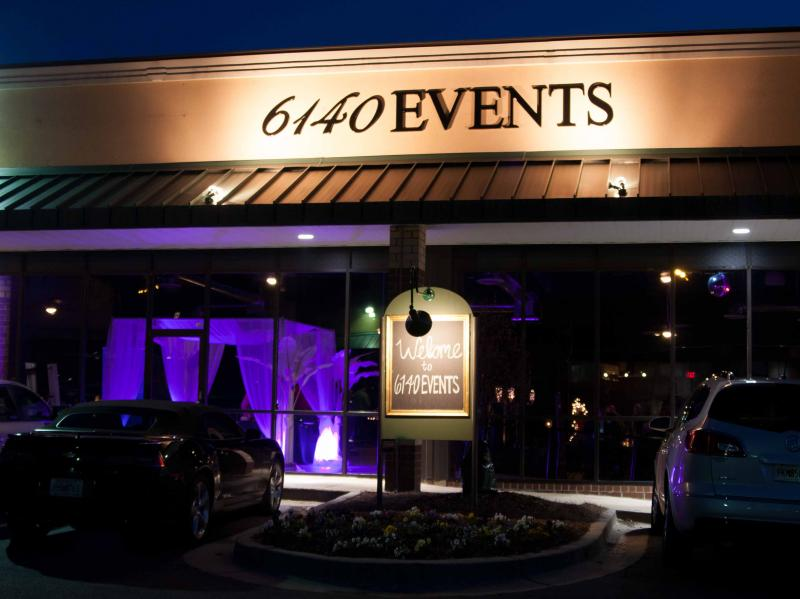 New Event Venue Opens in Forsyth