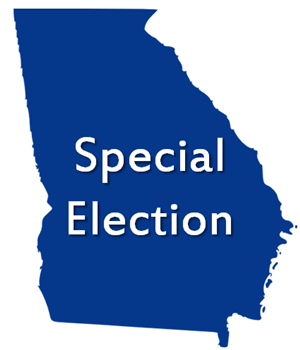 House District 24 Special Election Advance Voting