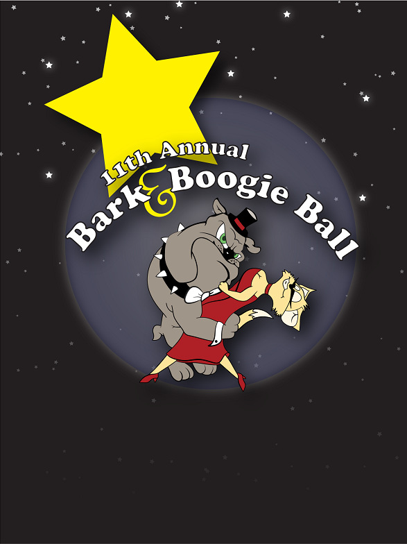 11th Annual Bark & Boogie Ball