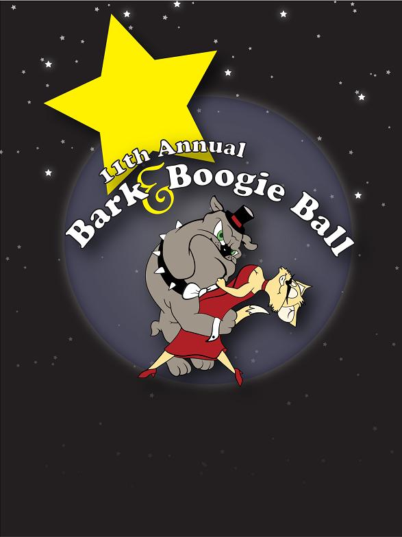 11th Annual Bark & Boogie Ball