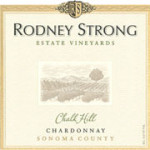 2013 Rodney Strong Chalk Hill Chardonnay