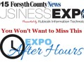 2015 Business Expo featuring  Expo After Hours