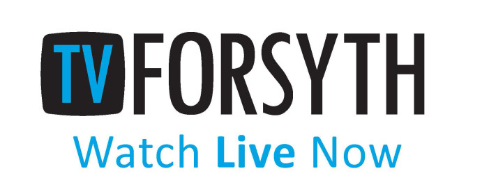 FORSYTH COUNTY GOVERNMENT CABLE CHANNEL NOW AVAILABLE FOR STREAMING 24/7