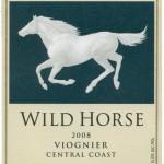2014 Wild Horse Viognier
