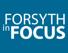 "New Episode of ""Forsyth in Focus"" now Airing on TV Forsyth"